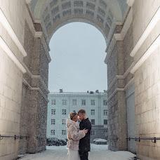 Wedding photographer Aleksandr Lvovich (AleksandrLvovich). Photo of 10.11.2018