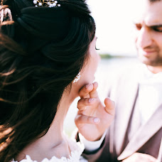 Wedding photographer Olga Pilipenko (OlgaShundeeva). Photo of 11.10.2018