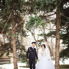 Wedding photographer Petr Topchiu (Petru). Photo of 11.02.2017