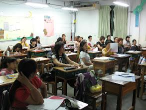 Photo: 20100602 100年大陸與外籍配偶識字班(第一期) 004