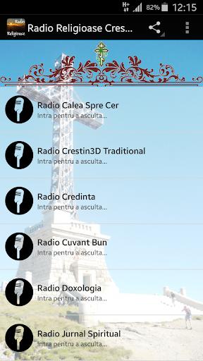 Radio Religioase Crestine