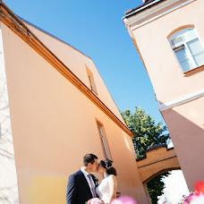 Wedding photographer Sergey Veselov (sv73). Photo of 05.11.2018