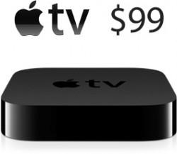 Apple TV Software Update to Arrive Alongside iOS 7 on September 18