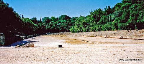 Photo: 2001-06-28. Monte Smit.  www.loki-travels.eu