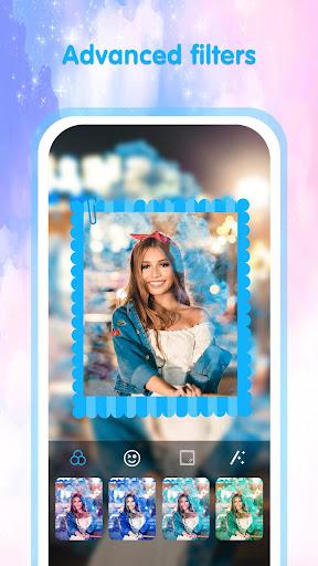 Joy Camera – GIF Photo Convertor screenshot 2