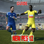 Guide PES 12