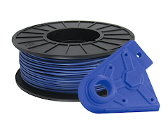 Blue PRO Series PLA Filament - 2.85mm (1kg)