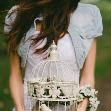 Wedding photographer Alena Arnautova (Ayame). Photo of 16.02.2014