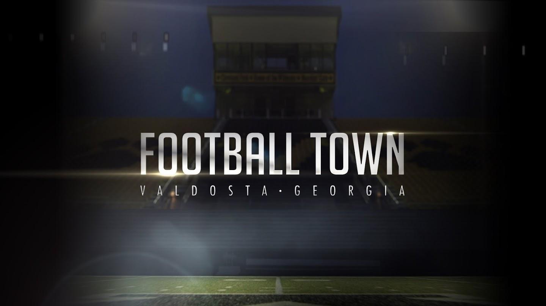 Football Town: Valdosta, Georgia