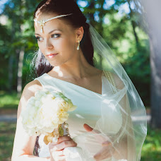 Wedding photographer Mikhail Plaksin (MihailP). Photo of 05.11.2013