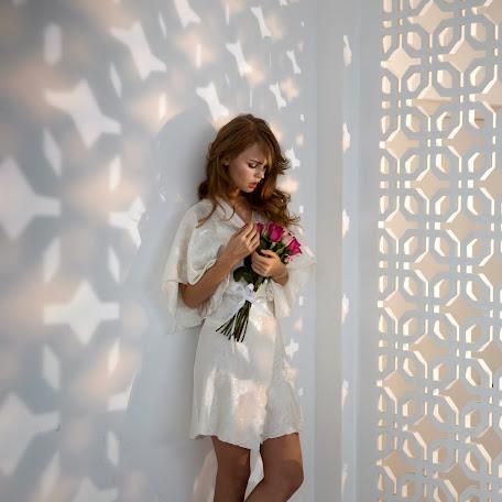 Wedding photographer Svetlana Matonkina (Lanvim). Photo of 23.01.2018