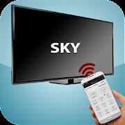 Remote Control For Sky