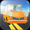 Green Driver: SPEEDY CAR icon