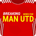 Breaking News for Man United icon
