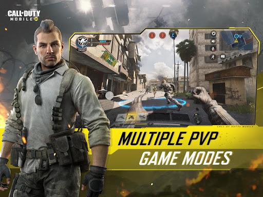 Call of Dutyu00ae: Mobile  screenshots 13