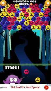 Monster Pop Extreme- screenshot thumbnail
