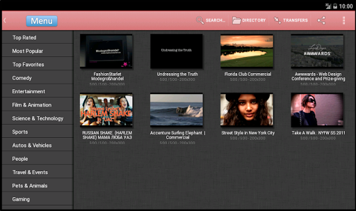 MaxiMp4 videos free download screenshot 6