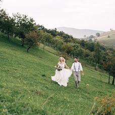 Wedding photographer Nata Kashevko (Ptashka). Photo of 09.09.2018