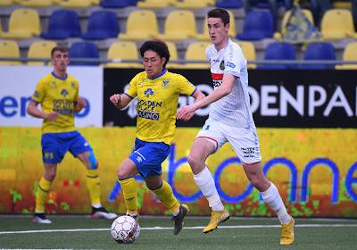 Kerstactie Pro League: shirt van Lierse-speler brengt voorlopig het meeste op in 1B
