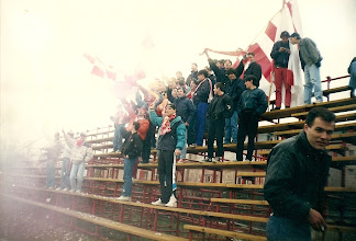 Photo: 25.02.1996 - Orijent - Uskok Klis (2-0) 13