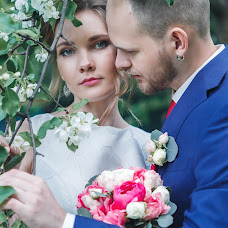 Wedding photographer Aleksandra Krasnozhen (alexkrasnozhen). Photo of 30.05.2018