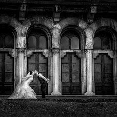 Wedding photographer Rita Szerdahelyi (szerdahelyirita). Photo of 18.10.2018