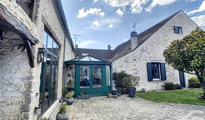 Maison Perthes