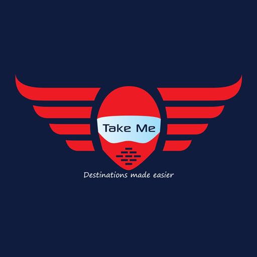 Take Me Business App