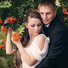 Wedding photographer Aleksey Onoprienko (onoprienko). Photo of 05.02.2014