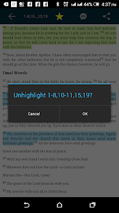 Good News Holy Bible (FREE) - náhled