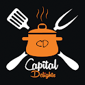 Capital Delights icon