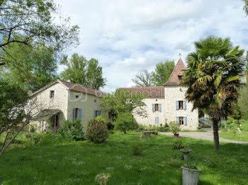 moulin à Roquecor (82)