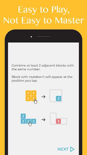 Just Get Ten - Get 10 Number Puzzle Offline Games apkmr screenshots 2