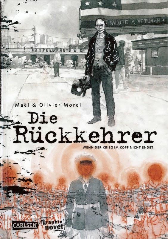 Die Rückkehrer: Wenn der Krieg im Kopf nicht endet (2014)