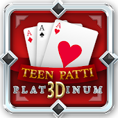 Teen Patti Platinum 3D