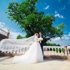 Wedding photographer Kristina Fedorova (ChrisFedorova). Photo of 23.12.2014