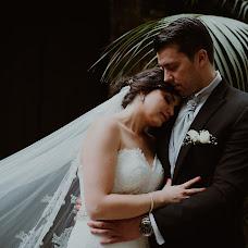 Wedding photographer Enrique Simancas (ensiwed). Photo of 03.11.2017