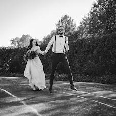 Wedding photographer Dіana Zayceva (zaitseva). Photo of 09.01.2019