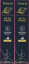 Photo: Mundo Cervantes Libreria