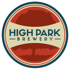Logo of High Park Against The Grain
