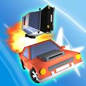 Doomsday Road! icon
