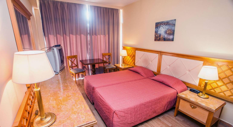 Estella Hotel Apartments