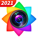 Pic Gallery - Photo Gallery with Photo Editor icon