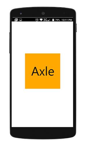 玩免費遊戲APP|下載Axle - Automobile Service CRM app不用錢|硬是要APP
