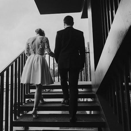 Wedding photographer Patrycja Janik (pjanik). Photo of 22.01.2018