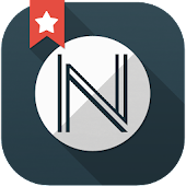 Nano Ui —— Icon Pack