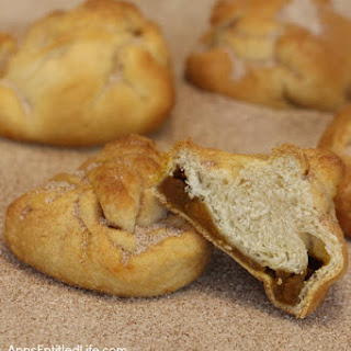 Pumpkin Puffs Recipes