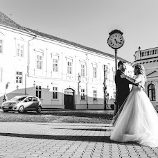 Wedding photographer Ionut Vaidean (Vaidean). Photo of 18.03.2018