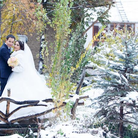 Wedding photographer Denis Romanchenko (ccop278). Photo of 09.05.2017