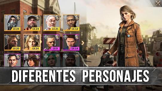 State of Survival: guerra de supervivencia zombi 4
